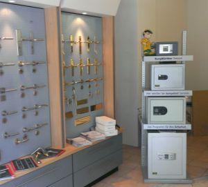 Ladengeschäft in Berlin-Wilmersdorf innenansicht